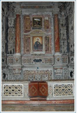 Cappella della Madonna della Salute