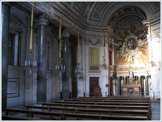 Image result for oratorio san filippo palermo
