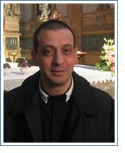 Padre Giuseppe Schiera